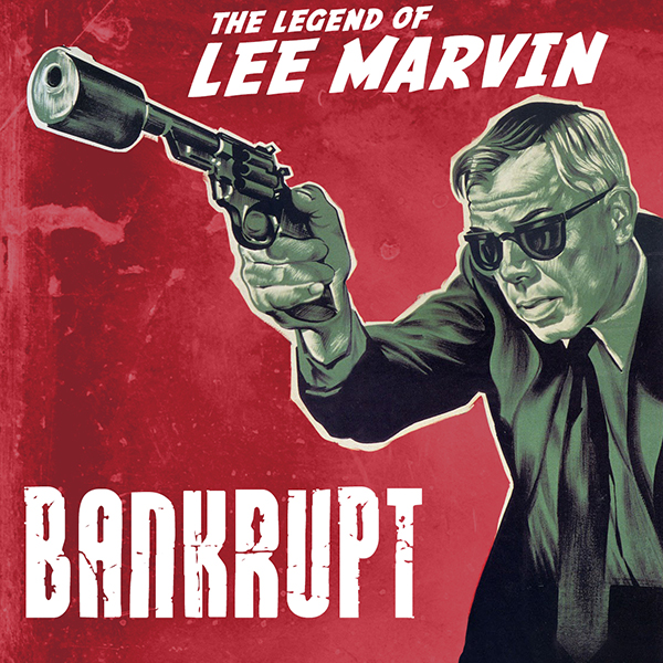 The Legend of Lee Marvin