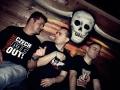 Bankrupt @ Barba Negra Music Club, Budapest