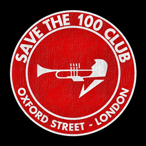 Save the 100 club!
